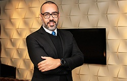 Dr Rogério Marques Silva