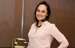 Dra Elaine Cristina de Lima