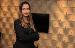 Dra Laise Carolina Silva Ramos